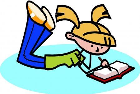 Как вести читательский дневник?